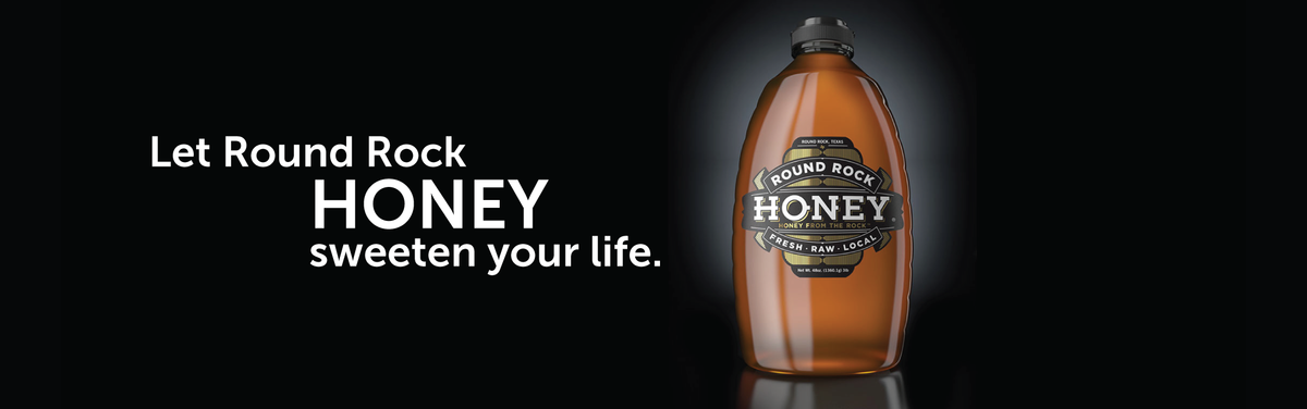 Round Rock Honey Sweeten